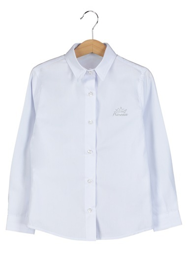 Morhipo Kids Gömlek Beyaz